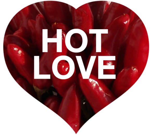 HEART HOT LOVE