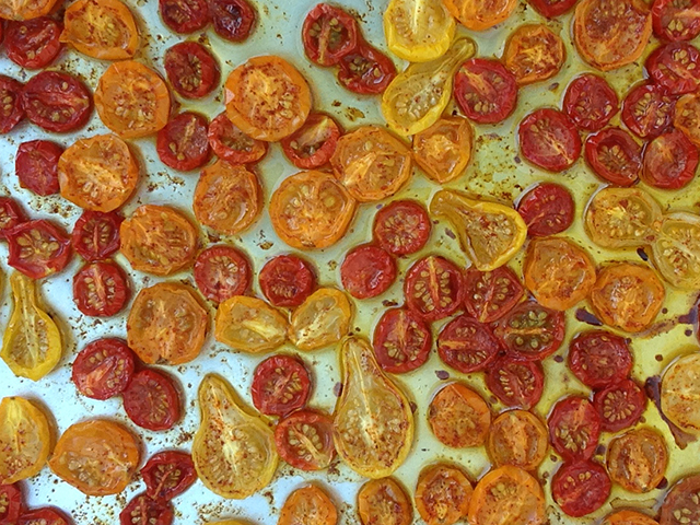 SUMMER TOMATOES 4