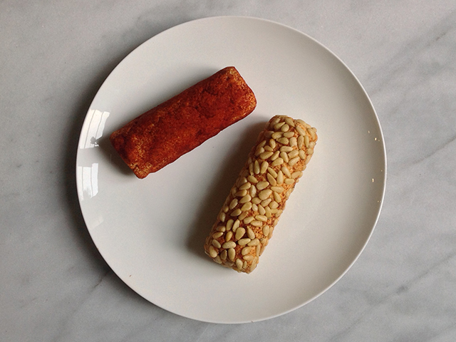 chile log 2