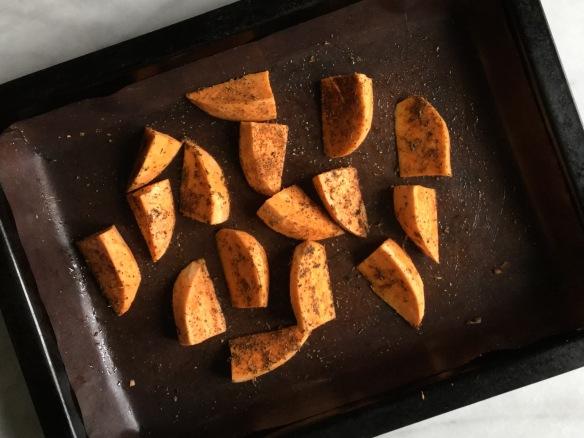 sweetpotatoesinpan